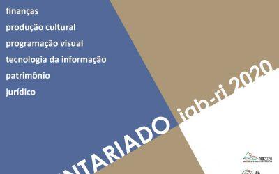 PROGRAMA DE VOLUNTARIADO IABRJ