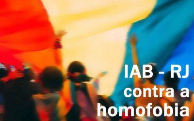 Manifesto contra a LGBTQUIA+Fobia